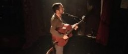 Damien Rice @ The Box, 10/18/14