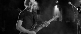 Legendary Jethro Tull guitarist Martin Barre discusses new music and playing live