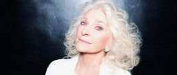 Sweet Judy Blue Eyes: Throughout Changing Folk Music Currents, Judy Collins Remains a Constant