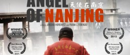 FILM: Angel of Nanjing