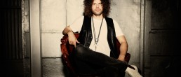 Andrew Stockdale of Wolfmother discusses their new album Victorious and more
