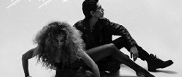 Lion Babe: Begin