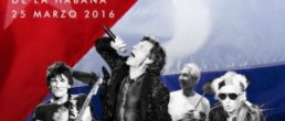 The Rolling Stones: Live in Havana 2016
