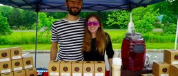 Talking tea (and trees) with Mélisse L'abeille of Steep For The Trees, Inc.