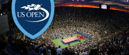 Love Tennis? It's time for the U.S. Open again