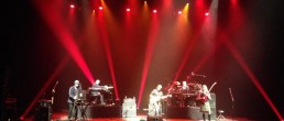 Genesis Revisited With Classic Hackett, 2/17/2017 @ The Victoria Theater, Newark, N.J.