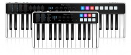 IK Multimedia Announces the iRig Keys i/O: The all-in-one music production station available October 27th