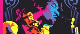 HENDRIX: The Illustrated History