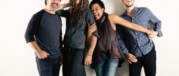 Lisa Fischer and Grand Baton @ SOPAC, 10/14/2017