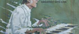 Steve Winwood: Greatest Hits Live