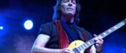 Steve Hackett: Genesis Revisited Solo Gems & GTR @ Tarrytown Music Hall, 2/18/18