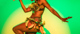 Josephine: A Burlesque Cabaret Dream Play @ SoHo Playhouse