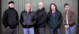 Dixie Dregs @ The Newton Theatre, Newton, NJ 3/10/2018