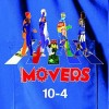 Imagination Movers: 10-4