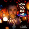 David Browning: Now You See Me