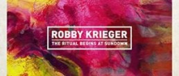 Robby Krieger: The Ritual Begins At Sundown