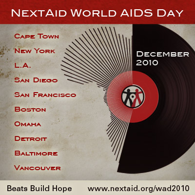 Short essay on world aids day