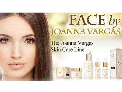 Joanna Vargas Skin Care Short And Sweet Nyc