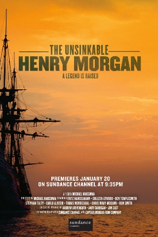 The Unsinkable Henry Morgan