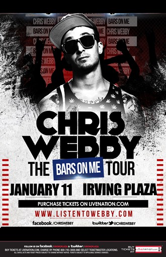 ChrisWebby