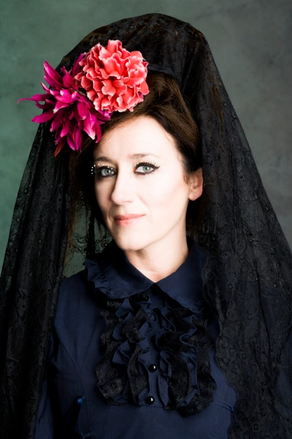 Maria Doyle Kennedy [Photo Credit: Shane Mc Carthy]