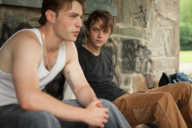 Emory Cohen from The Place Beyond the Pines