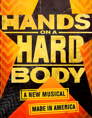 Hands on a Hardbody