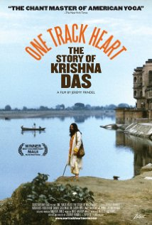 FILM: One Track Heart: The Story of Krishna Das