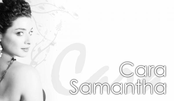 We talk with Singer/Songwriter Cara Samantha about being on American Idol and more