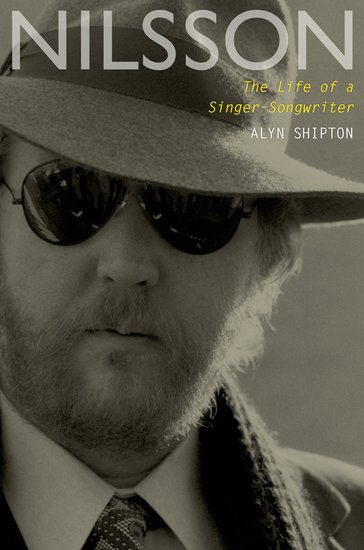 Harry Nilsson book