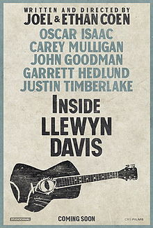 The Coen Brothers Discuss their New Film Inside Llewyn Davis