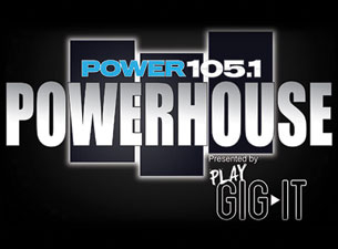 Powerhouse 105