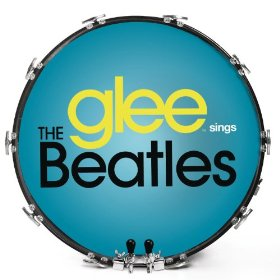 glee beatles
