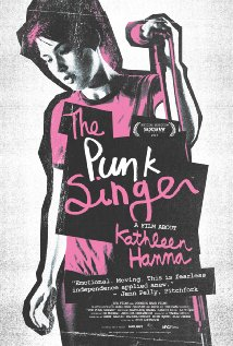 FILM: The Punk Singer