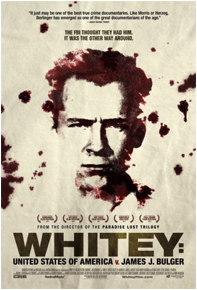 FILM: Whitey: United States Of America V. James J. Bulger