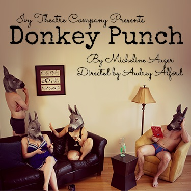CONTEST: Win a pair of Tickets to Donkey Punch