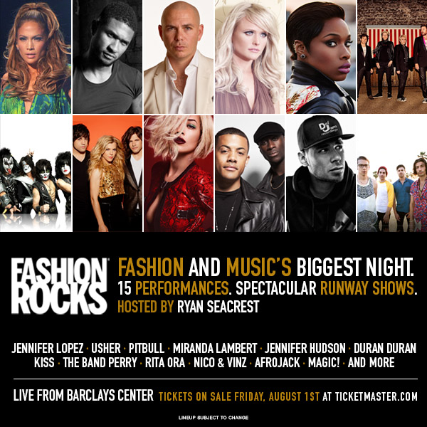 Fashion Rocks 600x600