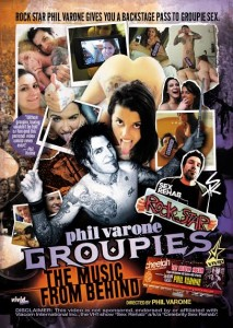 The Sex Files: Groupies: The Music From Behind