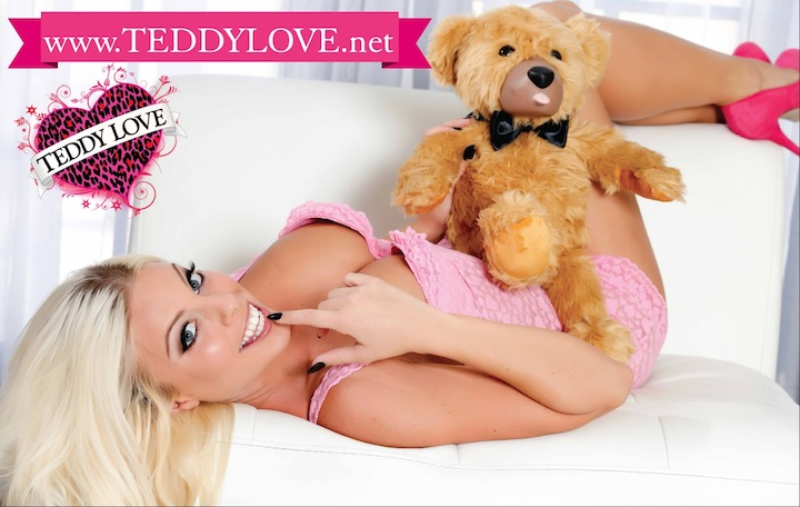 THE SEX FILES: And The Bears Have It…Interview with Wendy Adams of Teddy Love