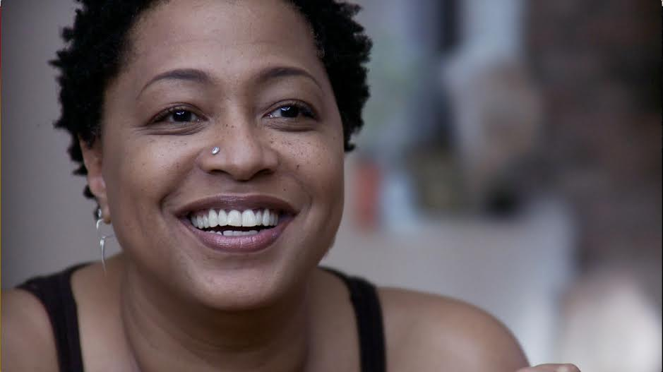 Lisa Fischer with Grand Baton @ Jazz Standard, NYC 1/10/2015