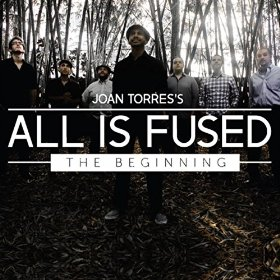 Joan Torres's All Is Fused: The Beginning