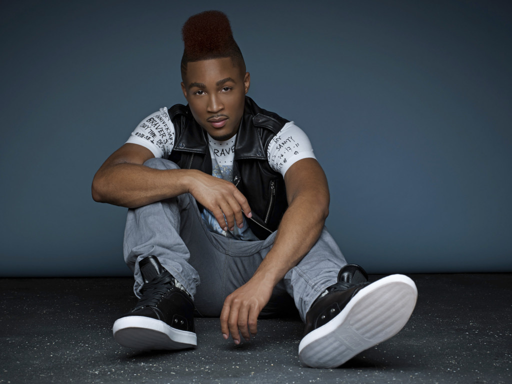 Singer/Songwriter Dorian Is Risk-Taking His Way to Success