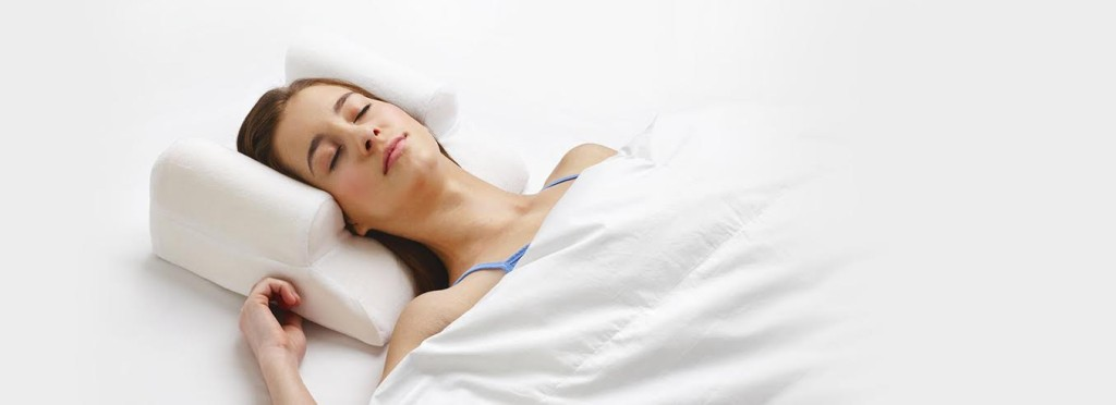 Preventing Wrinkles As You Sleep: The My Face Pillow Is a Beauty Must