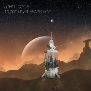 Listening Party/Record Release For John Lodge's 10,000 Light Yeas Ago @ Joe's Pub 4/14/2015