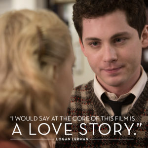 CONTEST: Win a Prize package to see the new film Indignation