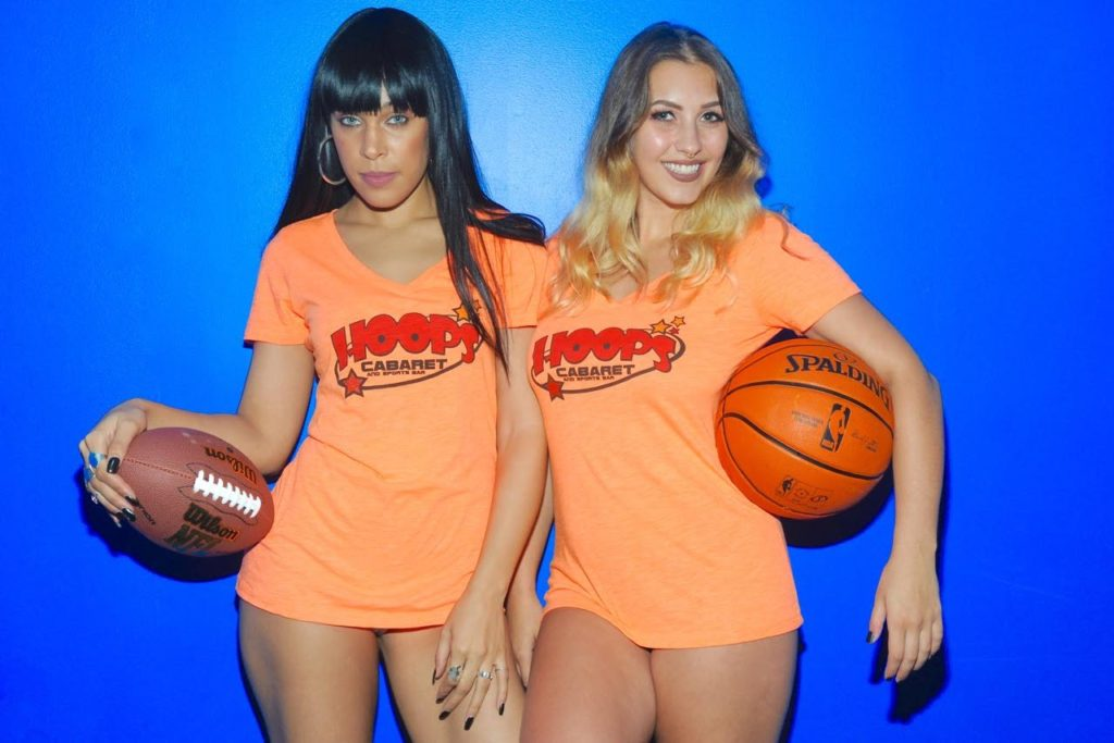 HOOPS Cabaret and Sports Bar is Opening in Midtown Soon