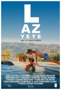 DVD: Lazy Eye