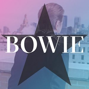 David Bowie: No Plan