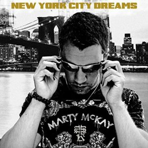 Marty McKay: New York City Dreams
