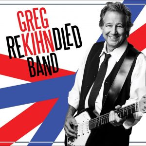Greg Kihn Band: Rekihndled